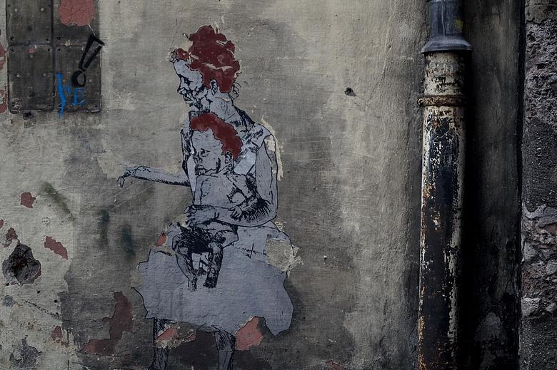 graffiti Innsbruck 2