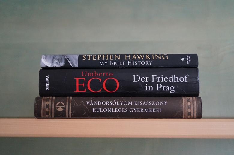 readings September