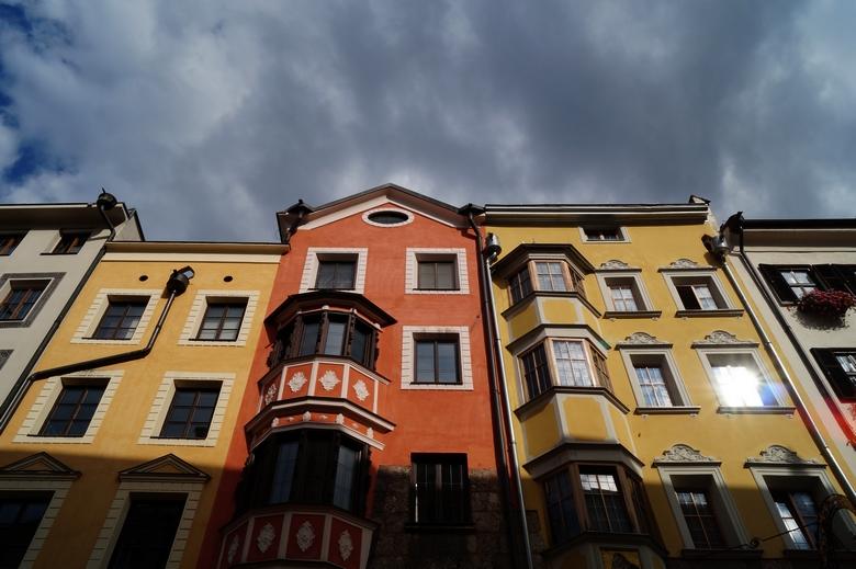 Innsbruck houses 3