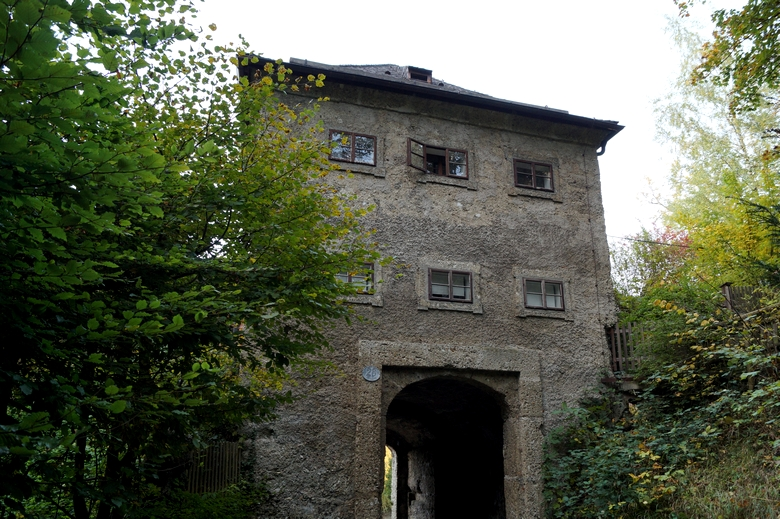 Monikapforte Salzburg 5
