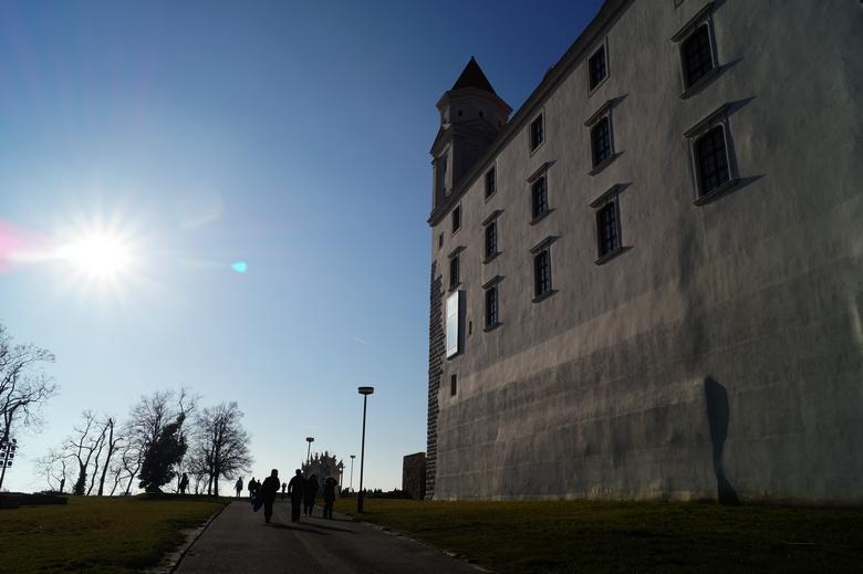 Bratislava castle 9