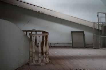 Tata Esterházy dach
