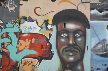 graffiti Piran 15