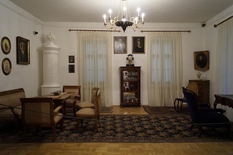 Semmelweis' room 8