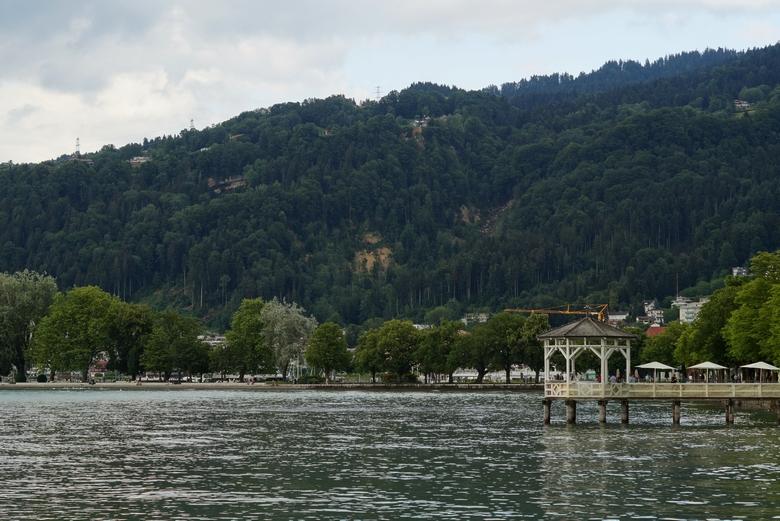 Bodensee Bregenz 2