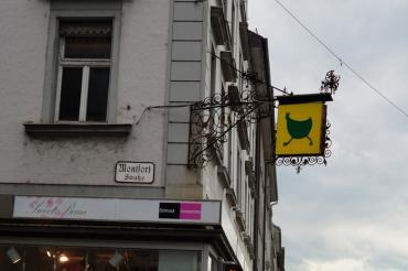 Bregenz Montfortstrasse