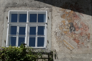 Bregenz Oberstadt 17