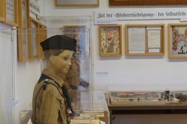 Dritte Reich Schulmuseum Friedrichshafen 1