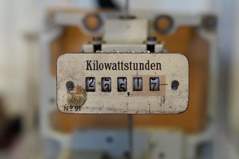kilowattstunden 1